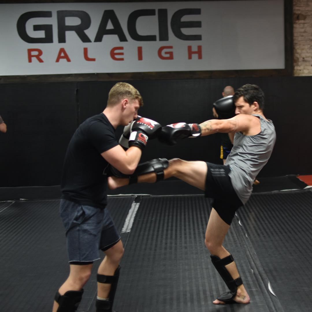 Gracie Raleigh | Jiu-Jitsu Raleigh NC 27601 - MMAGYMS NET