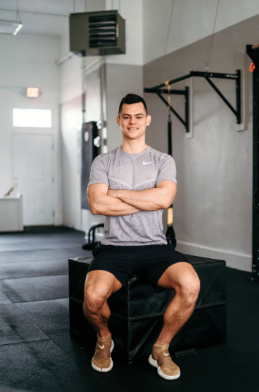 Personal Fitness Trainer Denver CO
