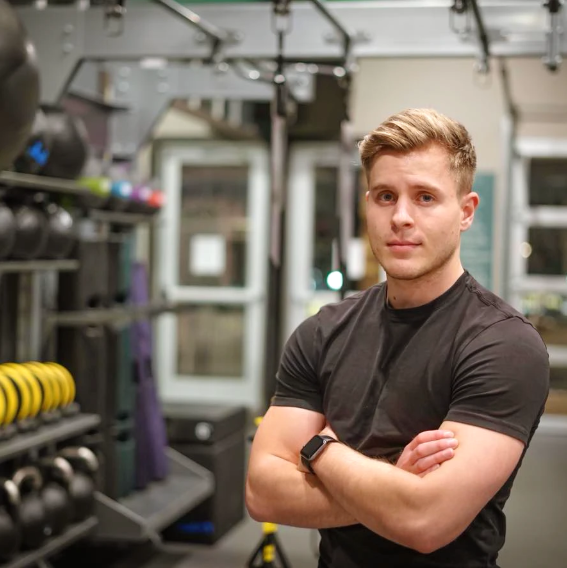Personal Fitness Trainer Broomfield CO