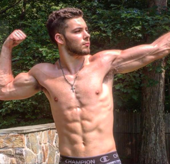 Personal Fitness Trainer Danbury CT