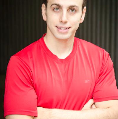 Personal Fitness Trainer Gardena CA