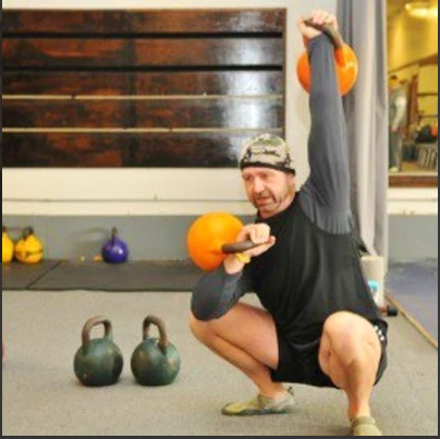 Personal Fitness Trainer Encinitas CA