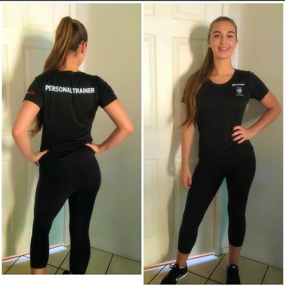 Personal Fitness Trainer Redlands CA