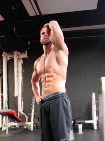 Personal Fitness Trainer Meriden CT