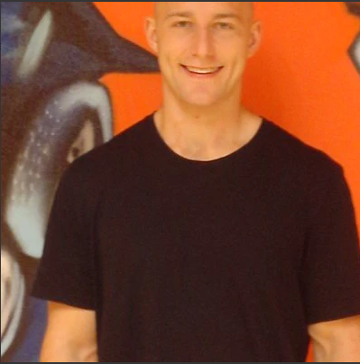 Personal Fitness Trainer Davis CA
