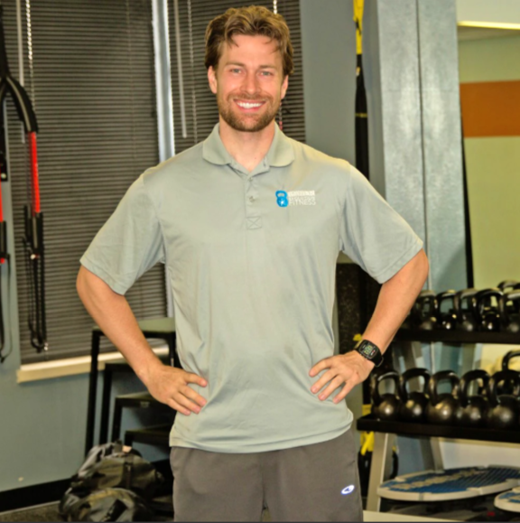 Personal Fitness Trainer Greenwood Village CO