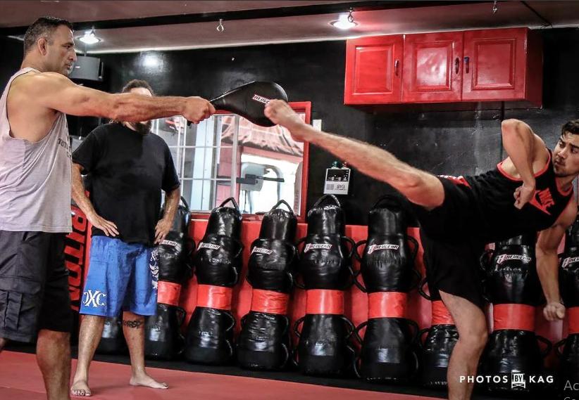 Personal Fitness Trainer Redondo Beach CA