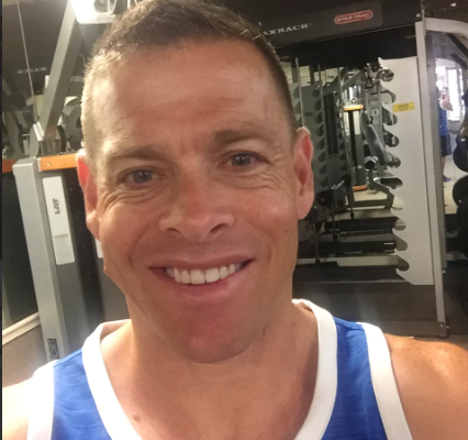 Personal Trainer Irvine, CA