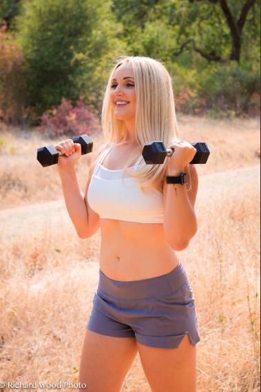 Personal Fitness Trainer Napa CA