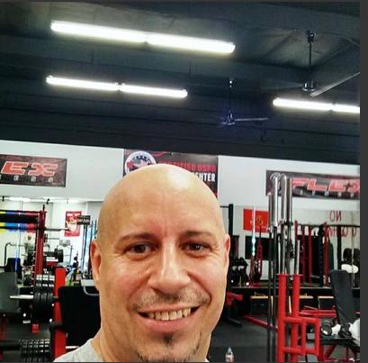 Personal Fitness Trainer Laguna Hills CA