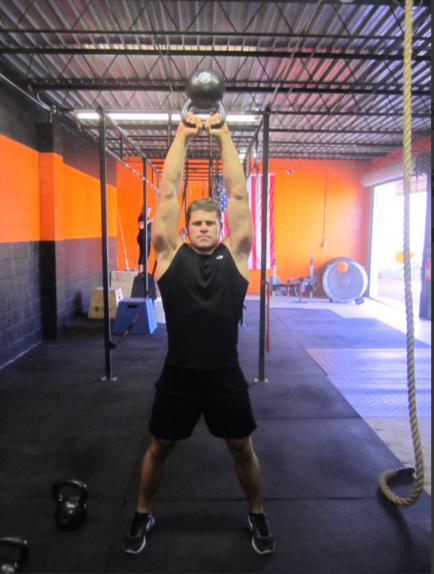 Personal Fitness Trainer Orlando FL