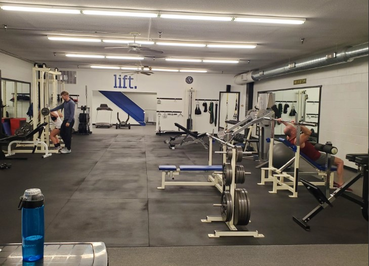 Personal Trainer St. Paul MN