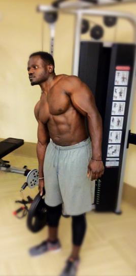 Personal Fitness Trainer Marietta GA