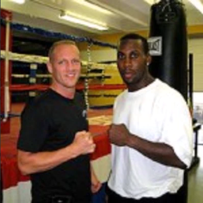 Personal Trainer West Palm Beach, FL