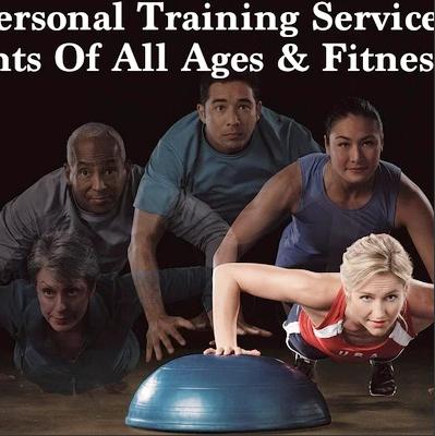 Personal Fitness Trainer Bayonne NJ