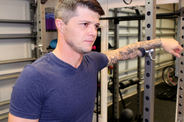 Personal Fitness Trainer Fort Myers FL