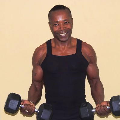 Personal Fitness Trainer Peachtree Corners GA