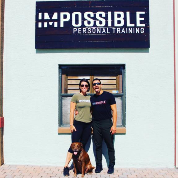 Personal Fitness Trainer St. Petersburg FL