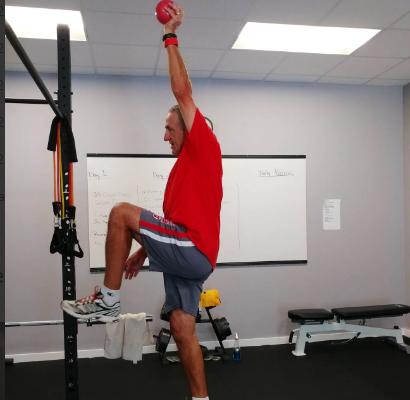 Personal Trainer Port Orange, FL