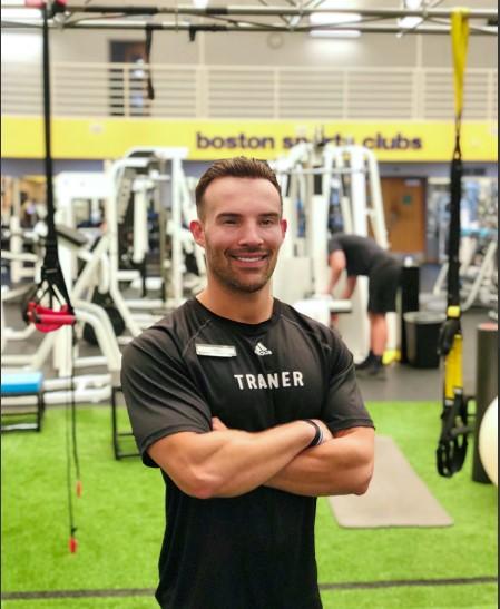 Personal Trainer Newton MA