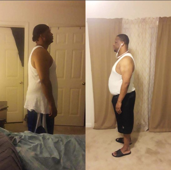 Personal Trainer Baltimore MD