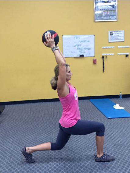 Personal Fitness Trainer Delray Beach FL