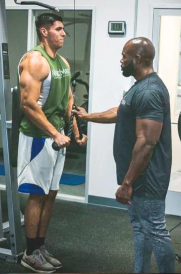 Personal Fitness Trainer Jacksonville FL