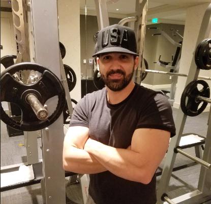 Personal Trainer Doral, FL