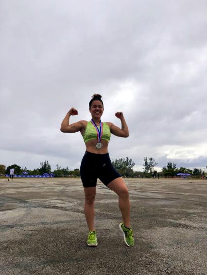 Personal Fitness Trainer Hallandale Beach FL