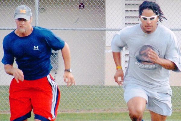Personal Trainer Sarasota, FL