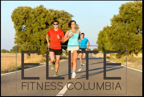 Personal Trainer Columbia MO