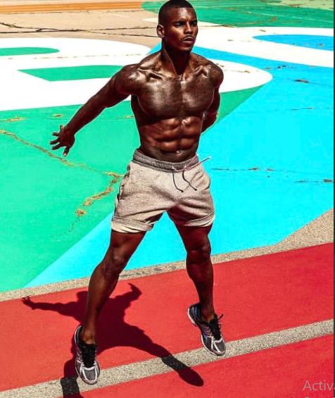 Personal Fitness Trainer Miami Beach FL