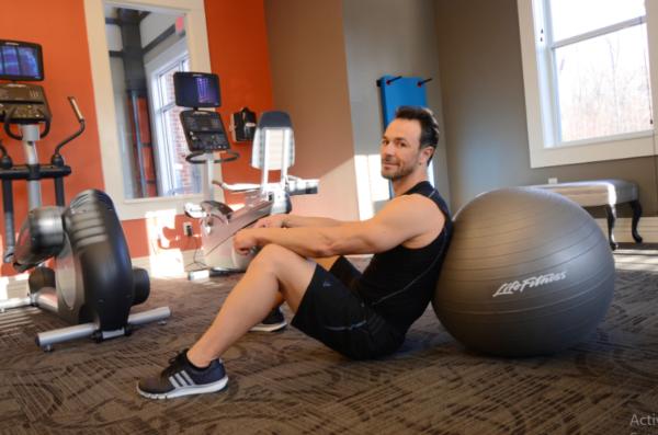 Personal Fitness Trainer Cape Coral FL