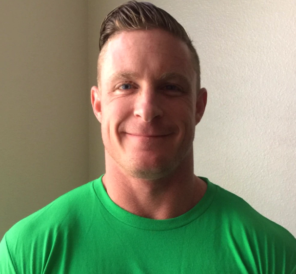Personal Fitness Trainer St. Cloud FL