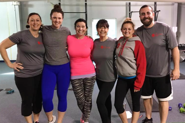 Personal Trainer Noblesville IN