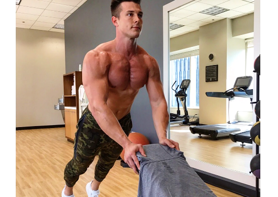 Personal Trainer Louisville KY