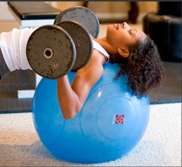 Personal Trainer St. Louis MO