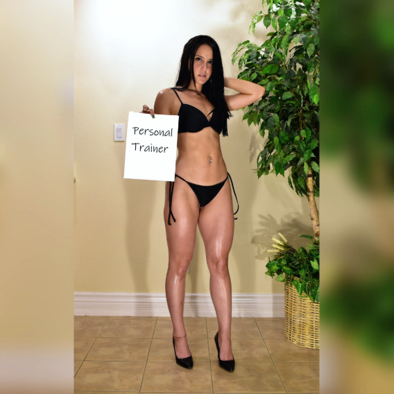 Personal Fitness Trainer Las Vegas NV