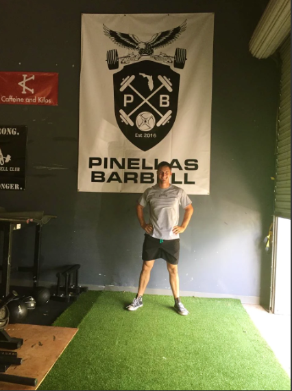 Personal Fitness Trainer Largo FL