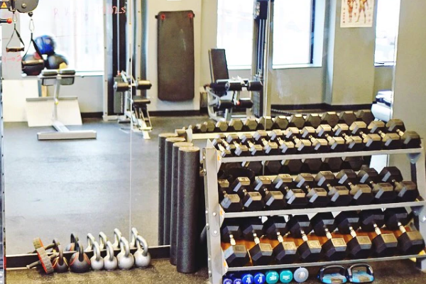 Personal Trainer Indianapolis IN