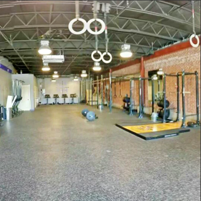 Personal Trainer Des Moines IA