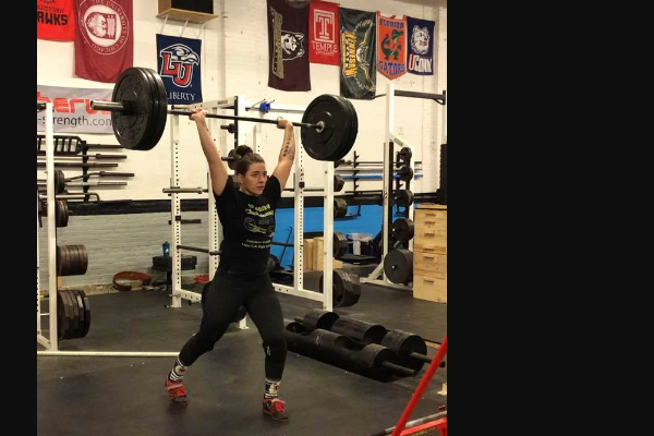 Personal Trainer Lancaster PA