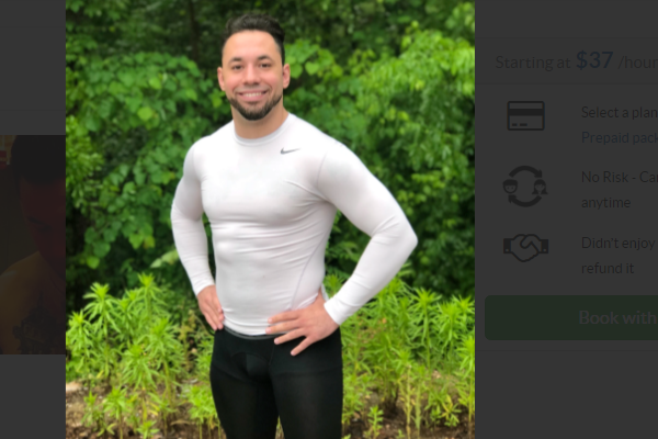 Personal Trainer Charlotte NC