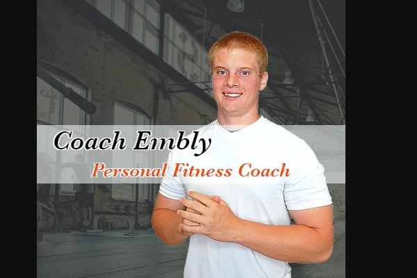 Personal Trainer Chambersburg PA