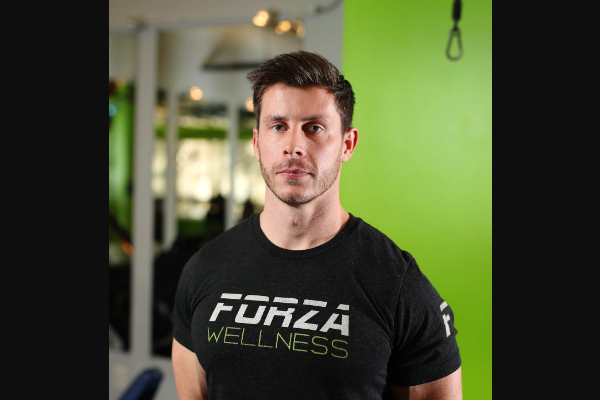Personal Trainer Philadelphia PA