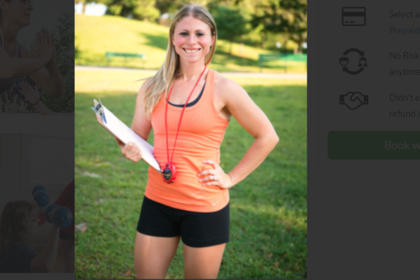 Personal Trainer Seaford NY