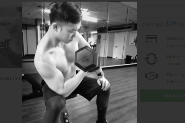 Personal Trainer Floral Park NY