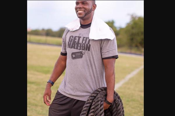 Personal Trainer Garland TX