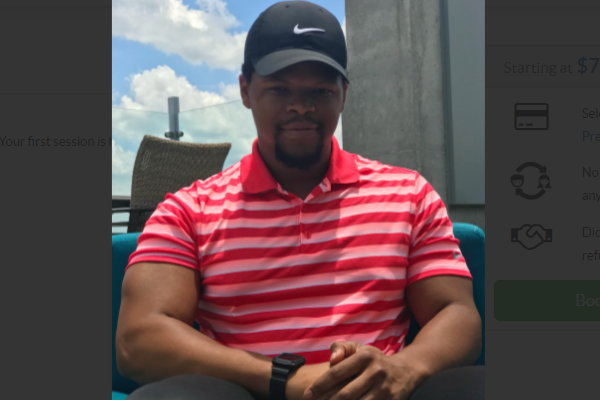 Personal Trainer Raleigh NC