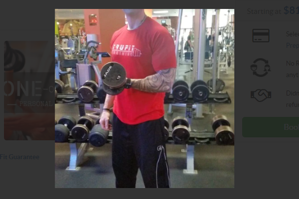Personal Trainer Patchogue NY
